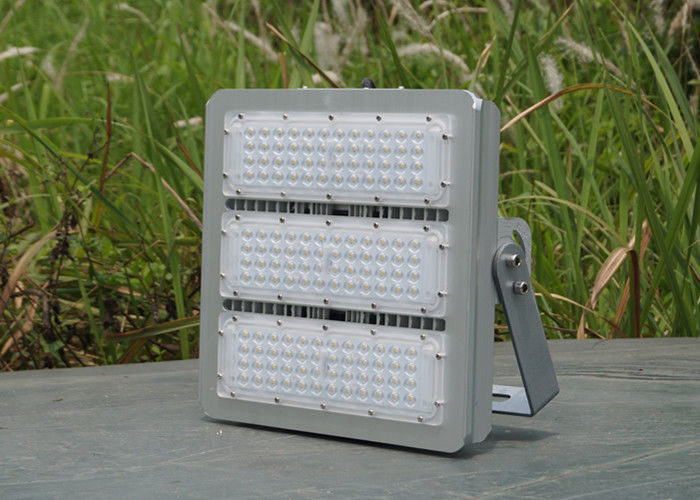 High Output  Led House Flood Lights , 150W Industrial Led Floodlights 16500 Lm
