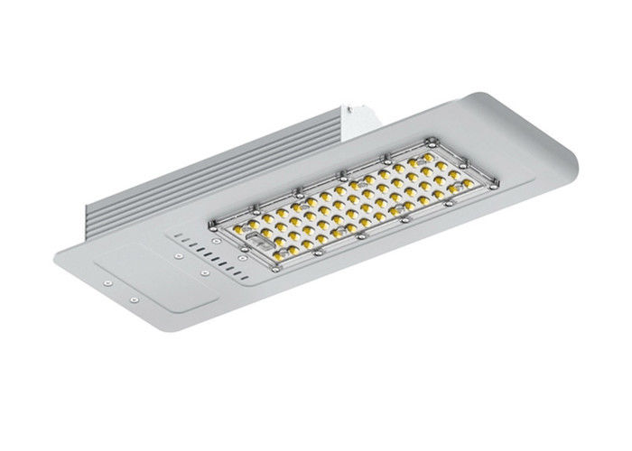 Commercial 40 Watt Led Outdoor Area Street Lighting 4400 Lm CE Approved